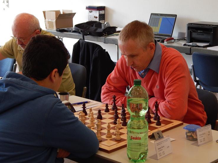 Hessenmeister Daniel Malek